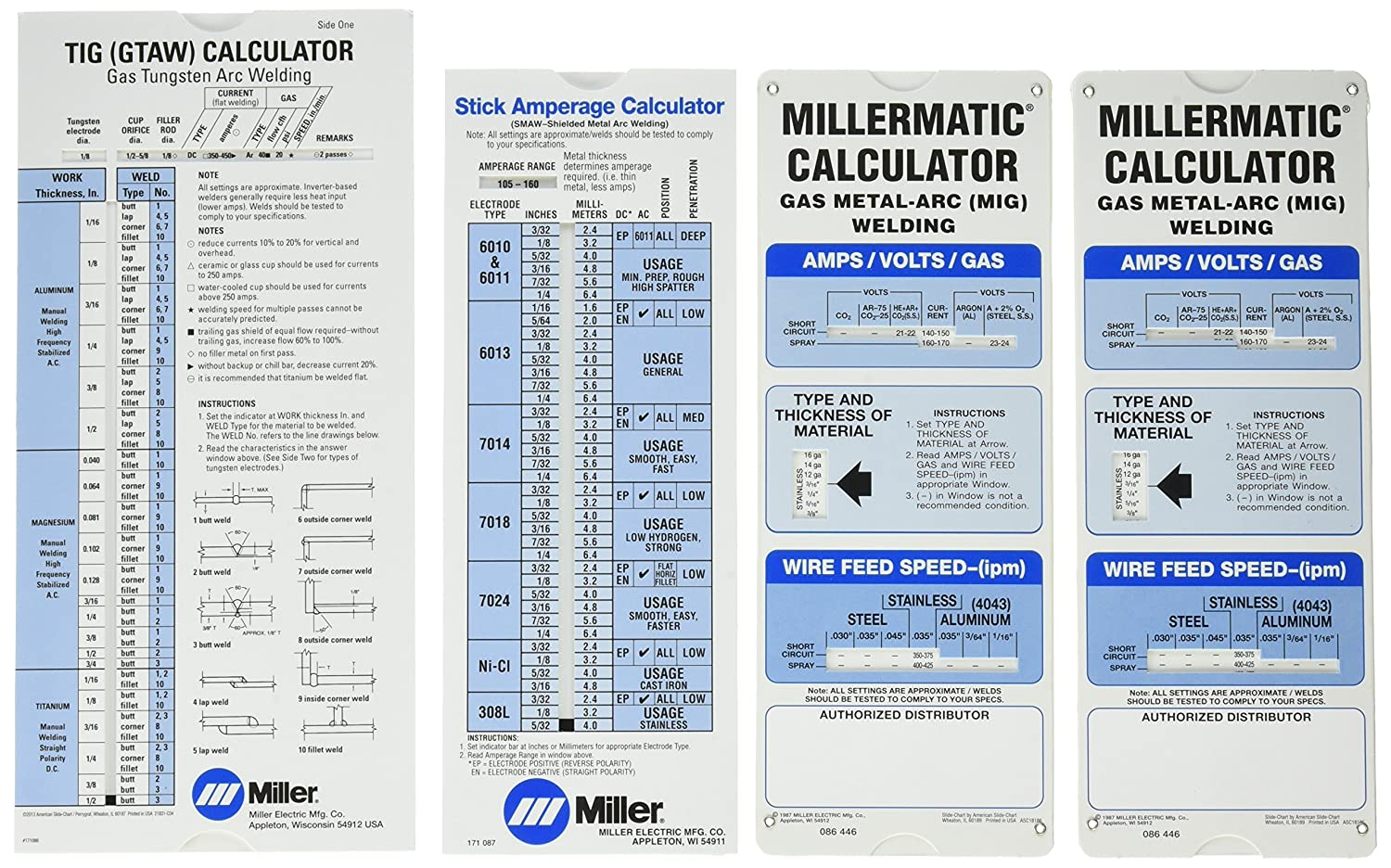 Package Calculator- MUST HAVE!! Image