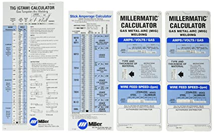 Amazon miller electric 043125 package calculator electronics miller electric 043125 package calculator greentooth Gallery
