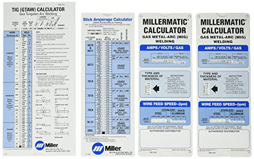 Amazon miller electric 043125 package calculator electronics greentooth Gallery