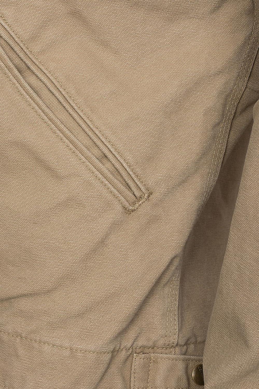 Carhartt Detroit Jacket Men Transit Jacket Beige EJ196 266