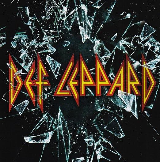 Def leppard: Def Leppard: Amazon.es: Música