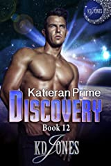 Discovery (Katieran Prime Series Book 12) Kindle Edition