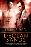 HELLfired (BloodHound Book 2)
