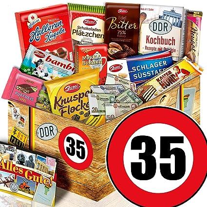 Geburtstagsgeschenk 35 frau