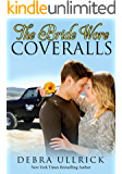 The Bride Wore Coveralls (Racing Book 1)