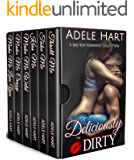 Deliciously Dirty: A Bad Boy Romance Collection
