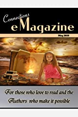 Connections eMagazine May 2019 (Connections eZine Book 6) Kindle Edition