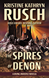 The Spires of Denon: A Diving Universe Novella (The Diving Series)