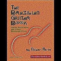 The Brazilian Guitar Book book cover