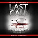 "Last Call: Jacqueline ""Jack"" Daniels Mysteries, Book 10"