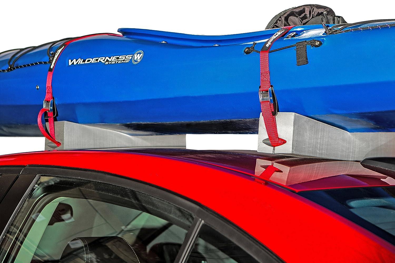 SportRack Foam 18IN Kayak Carrier