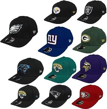 New Era New York Jets New Era Cap Snapback Verstellbar 9fifty NFL ...