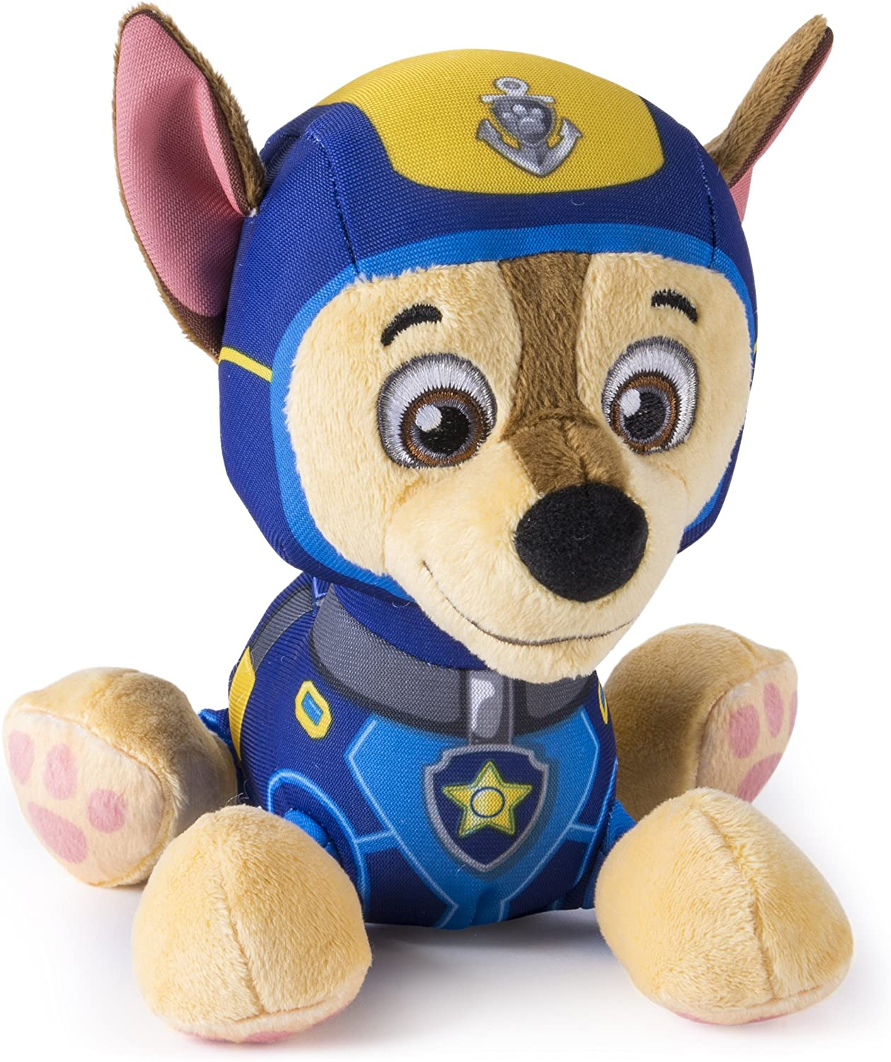 """Brand New w//tags Your Choice Characters Paw Patrol /& Friends 8/"""" inches Plush"""