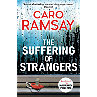The Suffering of Strangers (Anderson and Costello thrillers Book 9) (English Edition)