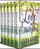 Love in Ballybeg: Books 1-5 in the Ballybeg Series