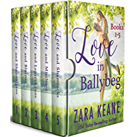 Love in Ballybeg: Books 1-5 in the Ballybeg Series