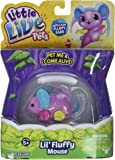 Little Live Pets Lil' Mouse - Zoombeam