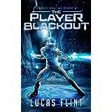 The Player Blackout: A Superhero LitRPG Adventure (Capes Online Book 1)