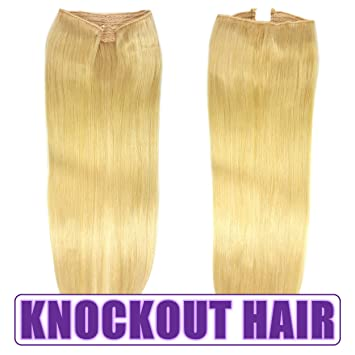 Fits Like A Halo Hair Extensions 20quot 22quot 24