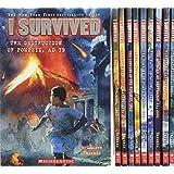 I Survived: Ten Thrilling Books (Boxed Set)