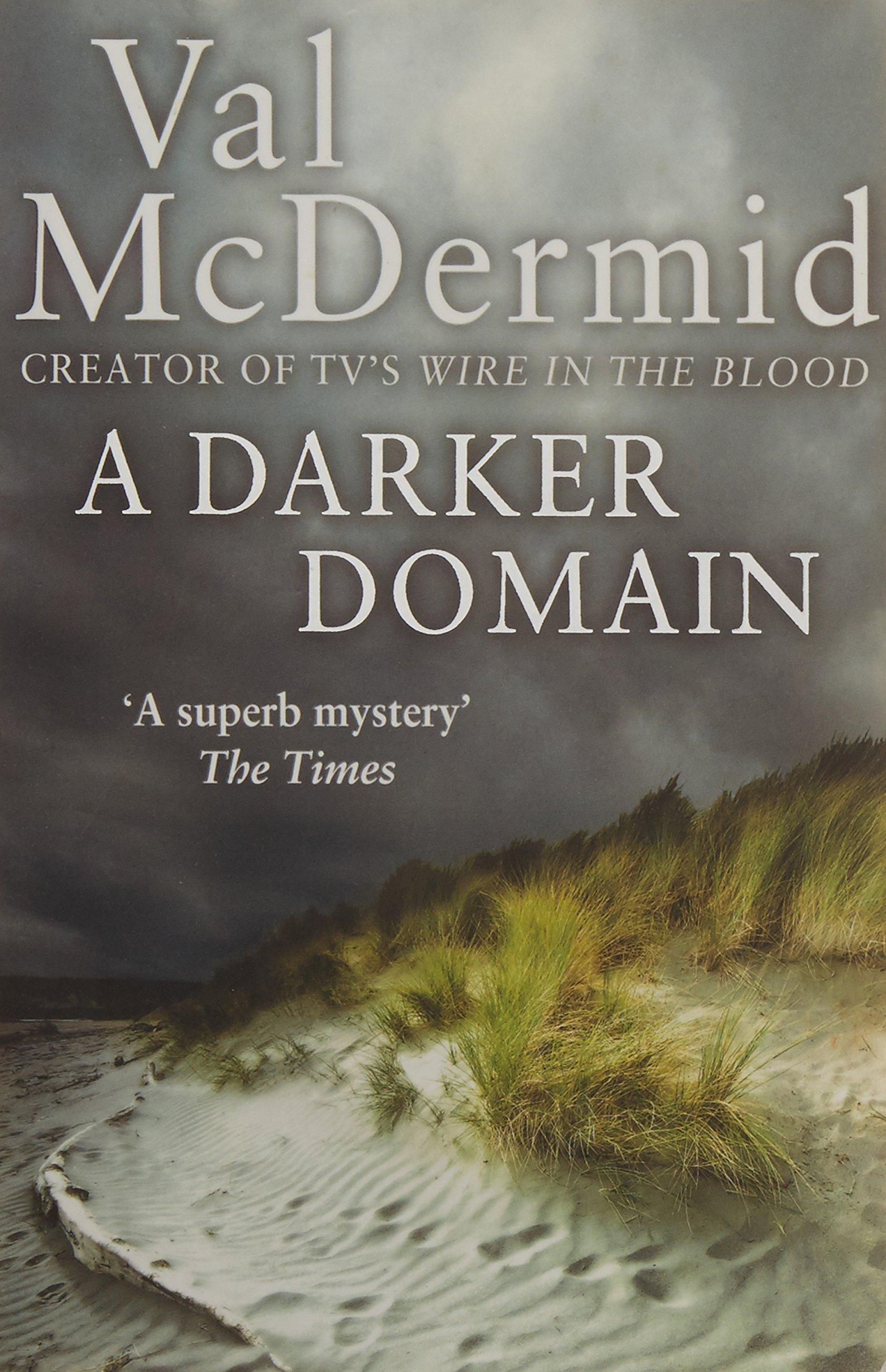 A Darker Domain - A Novel: Val Mcdermid: 8601405287885: Amazon.com ...