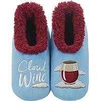 Slumbies! Womens Slippers - Indoor Slippers for Women - Comfortable House Slippers for Women - Fuzzy Slippers…