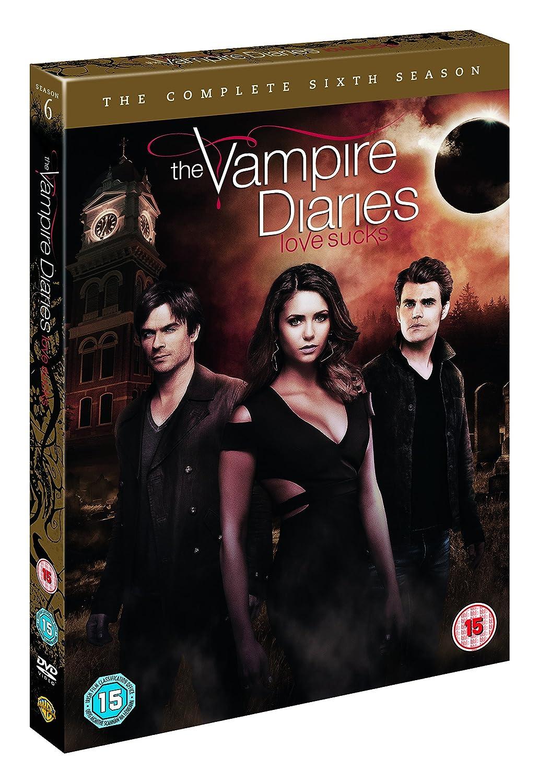 7 6 книги вампира дневников