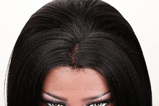 Undetectable Lace Wigs