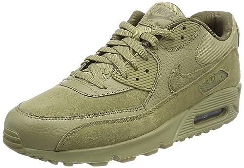 separation shoes 1aed4 a952c Nike - Air Max 90 Premium: Amazon.ca: Shoes & Handbags
