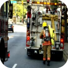 Fire Truck Jigsaw Puzzle: Free