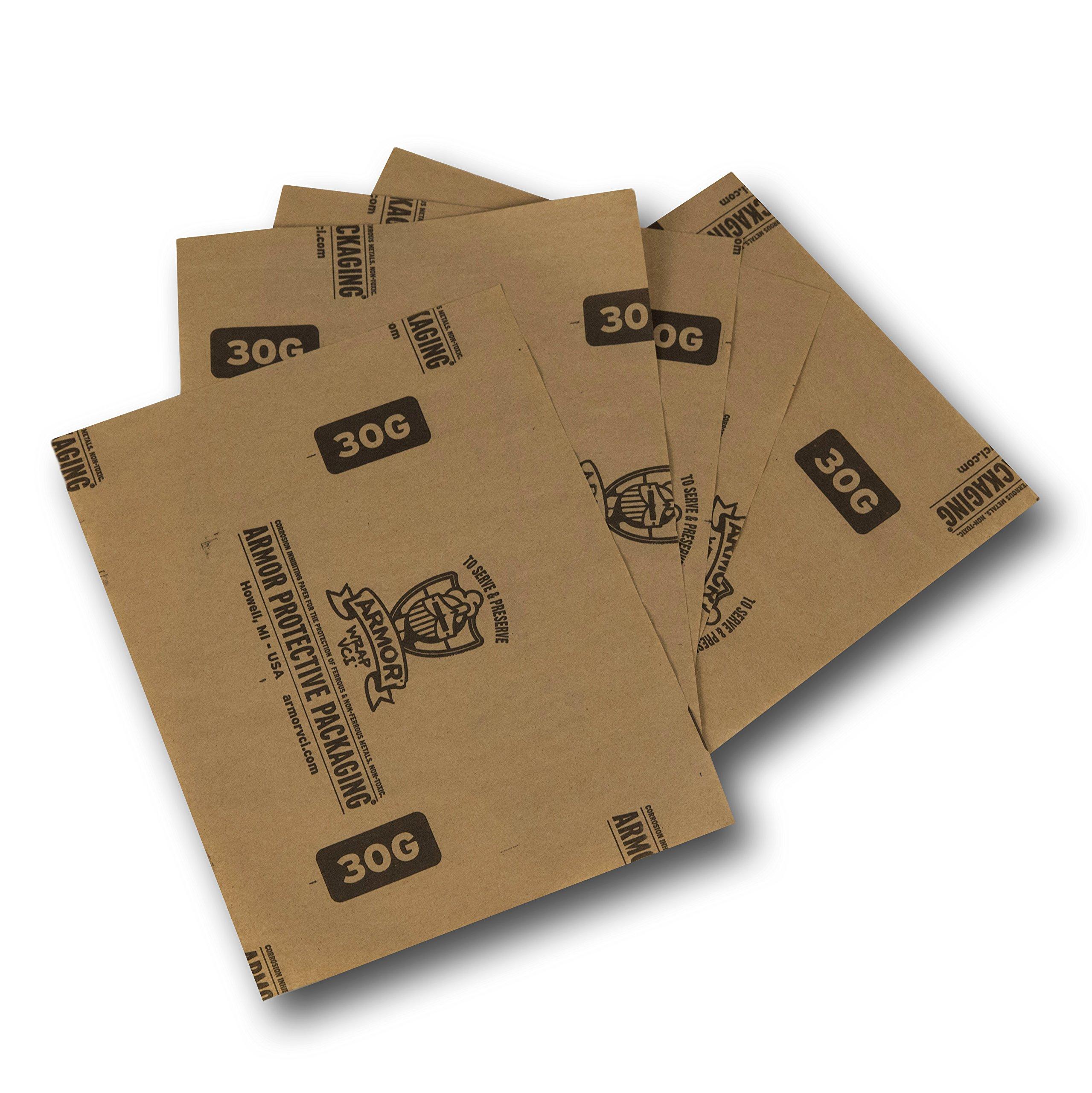 Kraft Industrial Rolls 18 x 200 yd Partners Brand PVCI1835 35# VCI Paper
