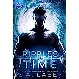 Ripples in Time (Maji Book 2)