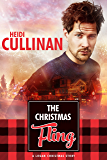 The Christmas Fling (Christmas Town Book 1)