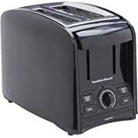 Hamilton Beach 2 Slice Cool Touch Toaster (22121)
