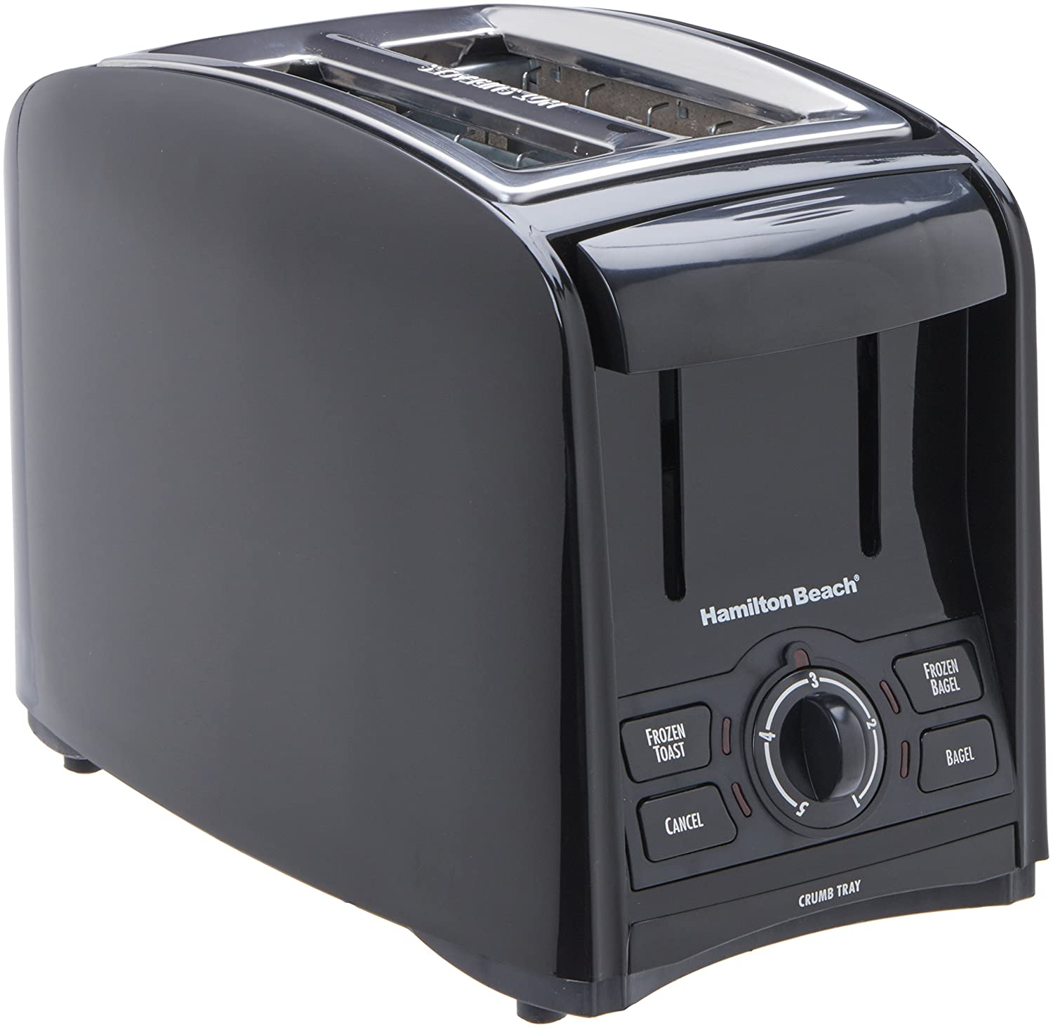 Hamilton Beach 2 Slice Cool Touch Toaster Ebay