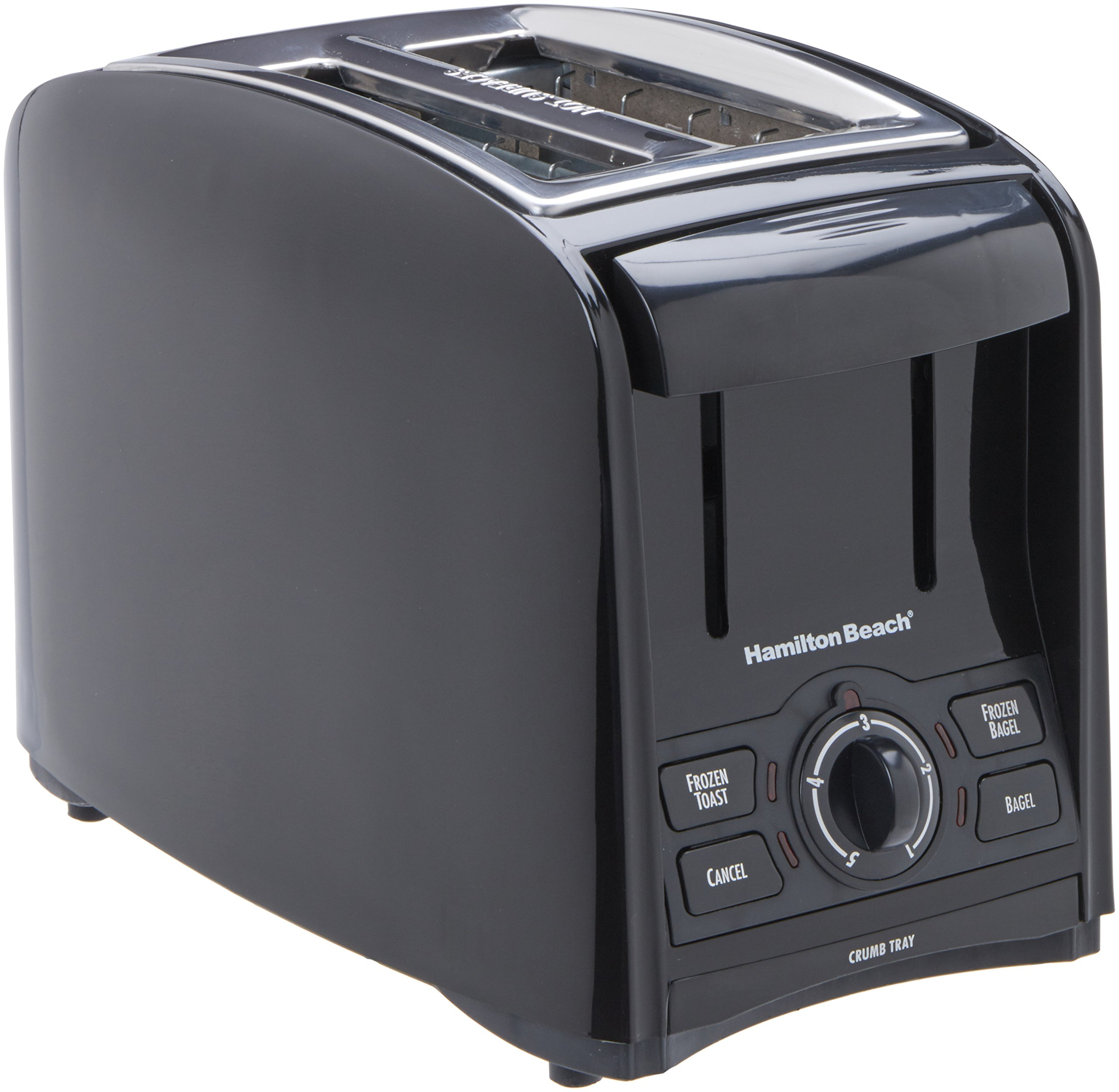 Hamilton Beach 2 Slice Cool Touch Toaster (22121)