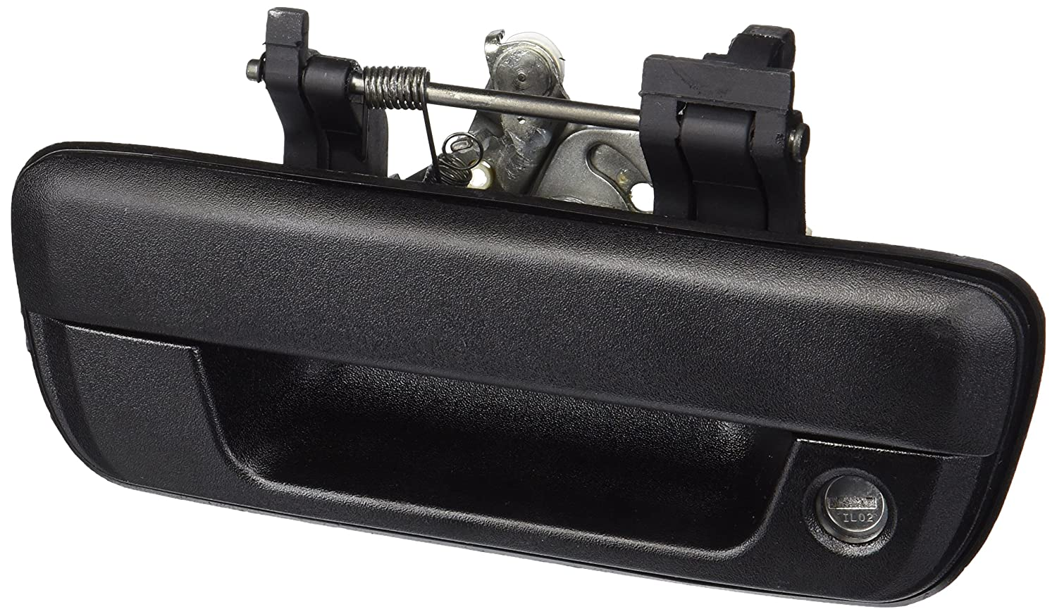 Pop & Lock PL1700 Tailgate Lock for Chevy Colorado and GMC Canyon