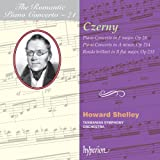 Czerny: The Romantic Piano Concerto, Vol. 71 [Tasmanian Symphony Orchestra; Howard Shelley] [Hyperion : CDA68138]