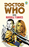 Doctor Who: Rose (Target Collection) (English Edition)