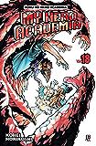 My Hero Academia vol.18