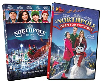 Amazon.com: Northpole / Northpole: Open For Christmas (2-Pack ...