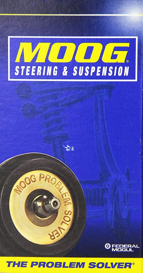 Suspension Stabilizer Bar Link Kit Rear Moog K750132