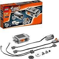 Lego Technic - Ensemble Power Functions - 8293 - Jeu de Construction