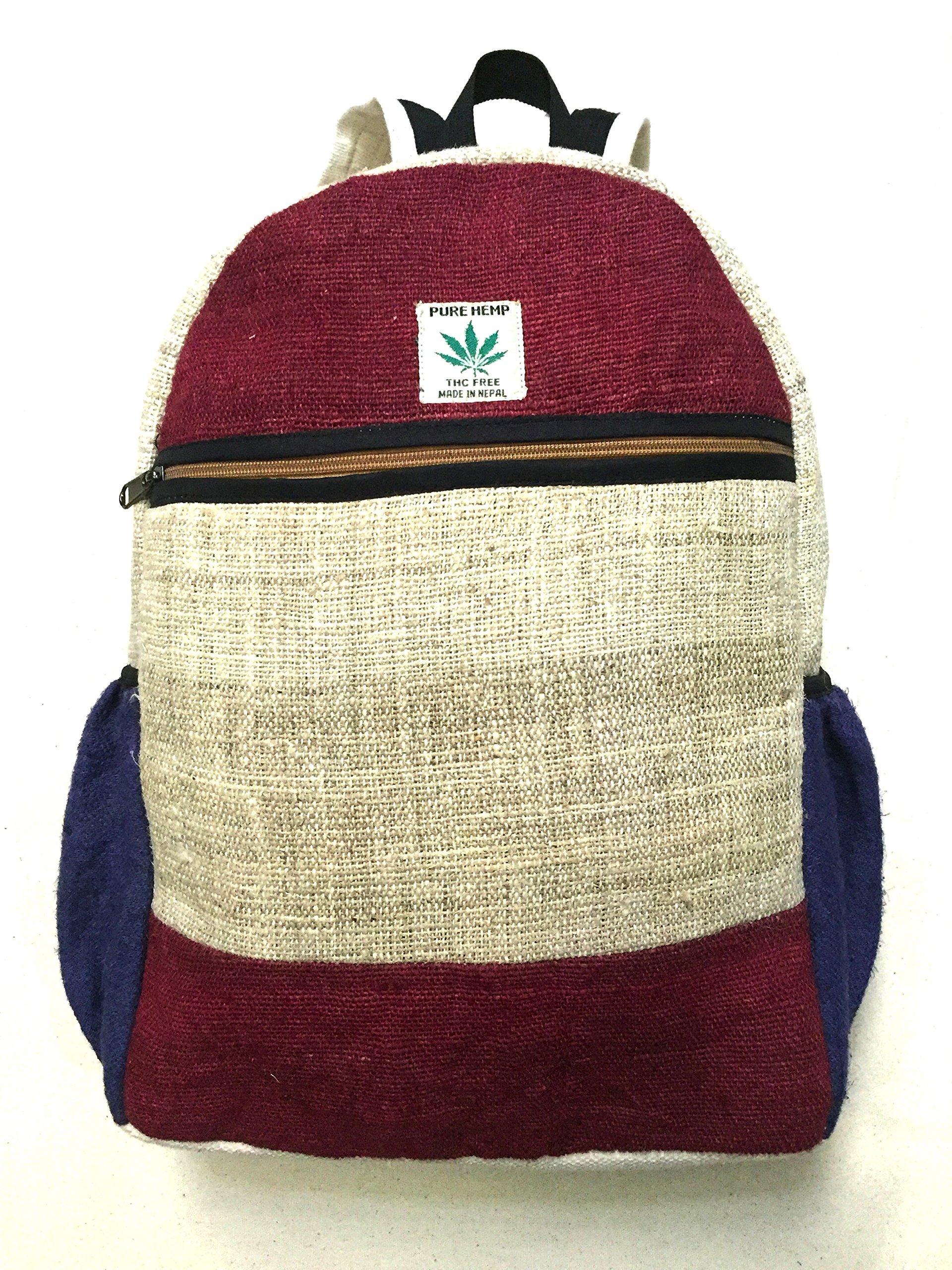 Eco Friendly Backpack: Amazon.com