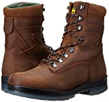 Wolverine Men's W03238 DuraShock-M, Brown, 8.5 M US