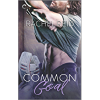 Common Goal: A Gay Sports Romance (Game Changers Book 4)