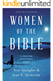 Women of the Bible: A One-Year Devotional Study