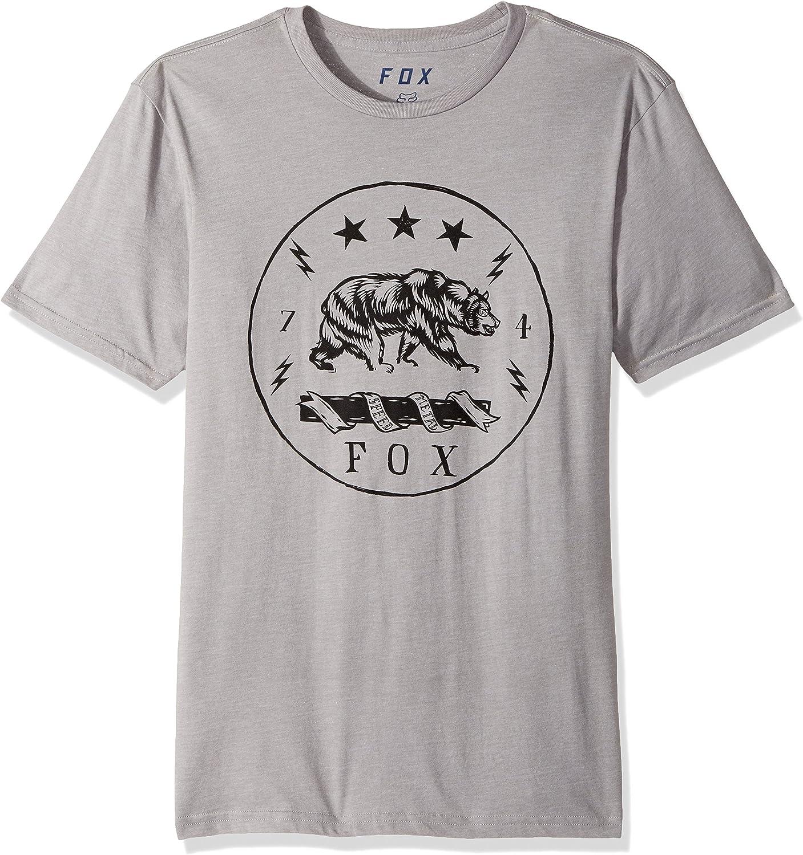 Blk All Sizes Fox Racing Hi Speed Mens T-shirt