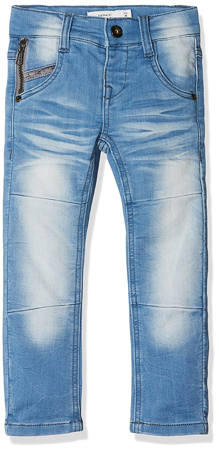 NAME IT Baby-Jungen Jeans 13147904