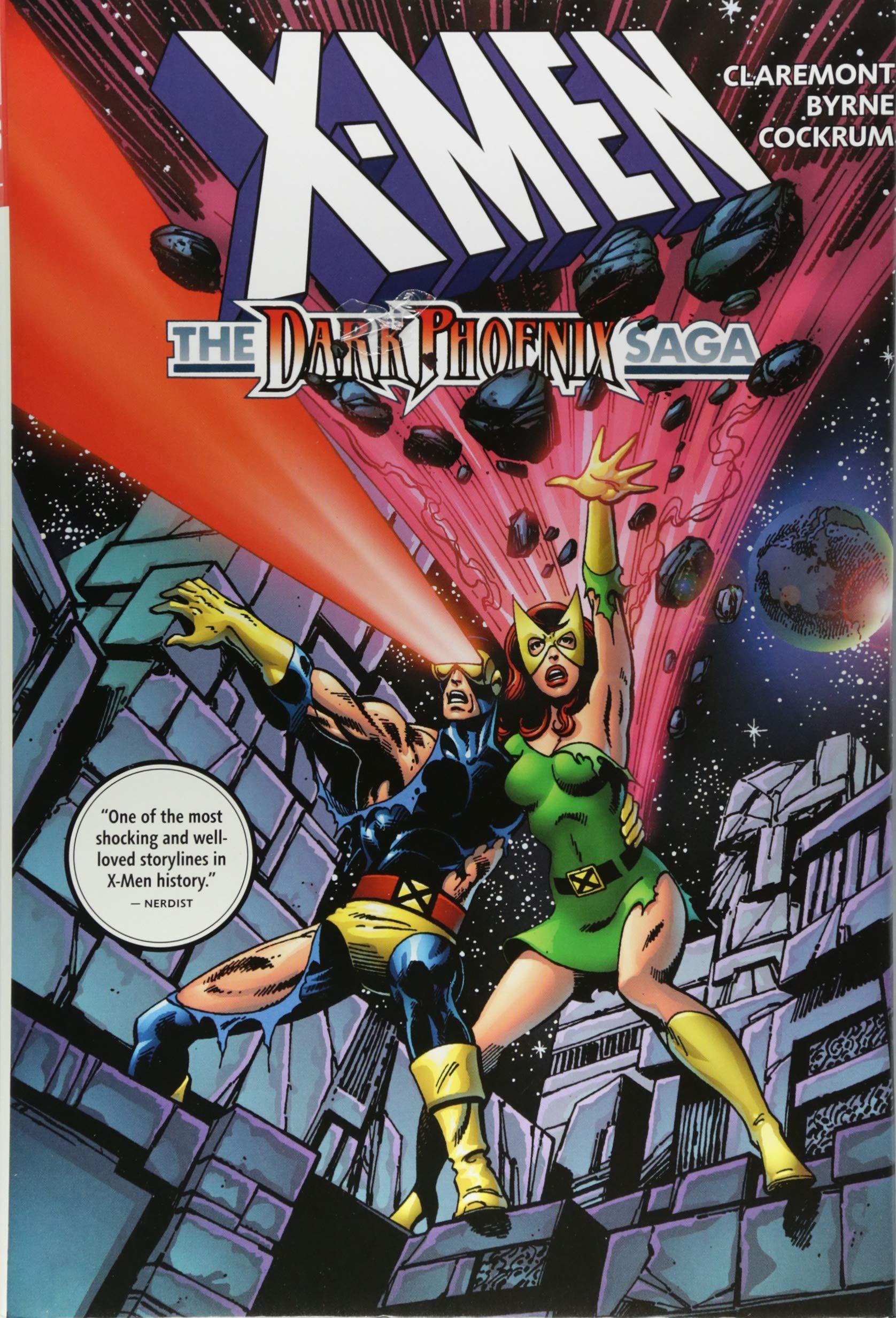 Amazonfr X Men Dark Phoenix Saga Omnibus Chris Claremont Jo